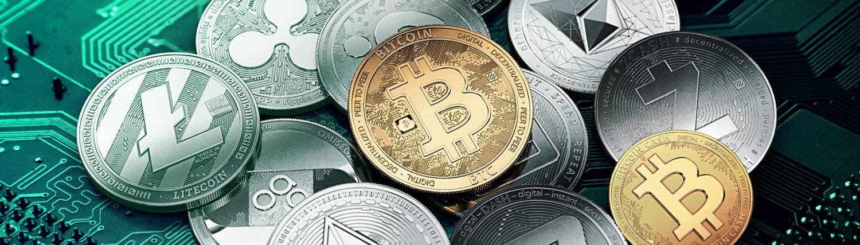 Jetzt mit Bitcoin starten!